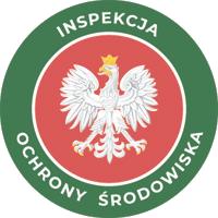 Wojewódzki Inspektorat Ochrony Środowiska w Poznaniu Logo